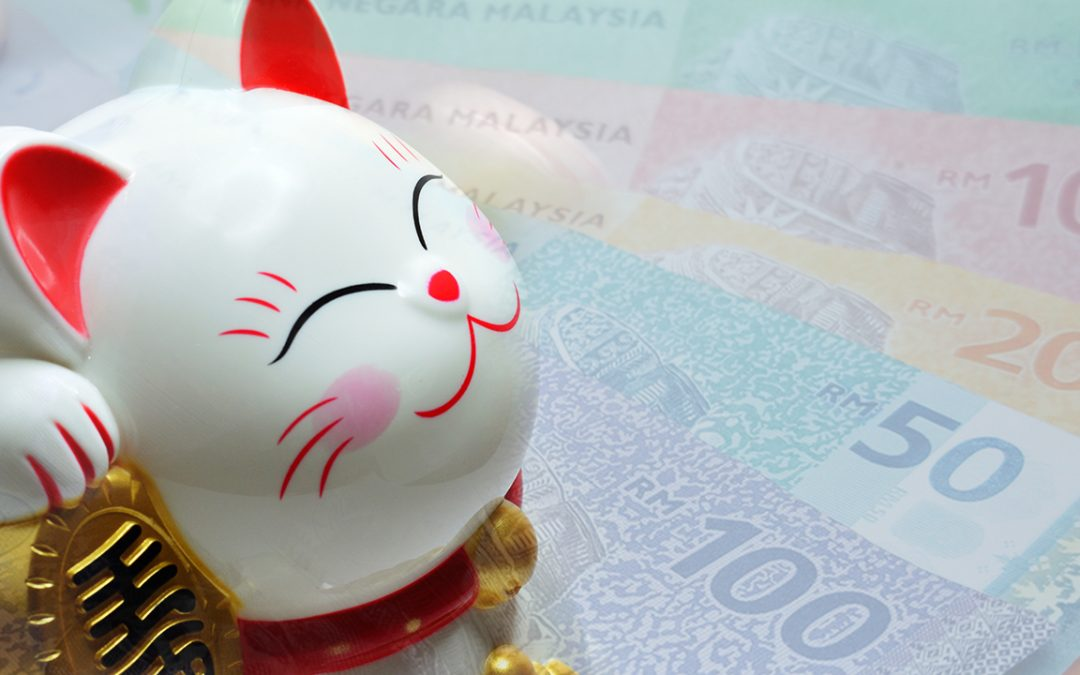 【生活哪里有问题】华人,真的很有钱吗?