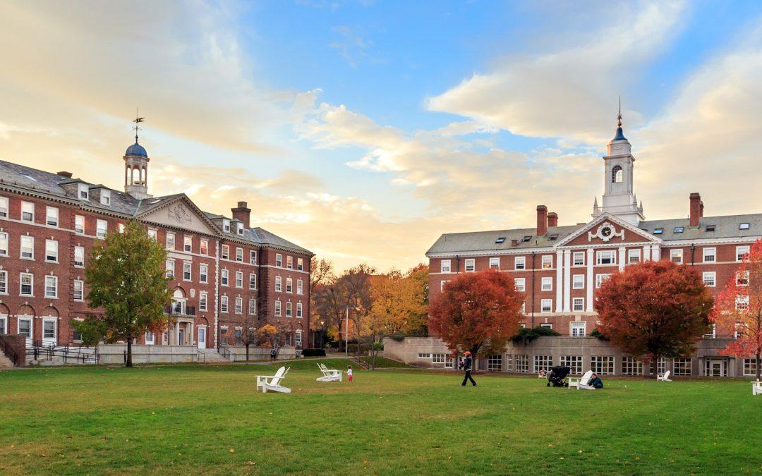 【新闻懒人包】全球大学学费最贵和最便宜的几个国家