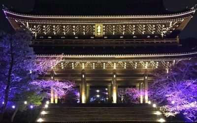 【我们旅行中】日本朝圣之旅:参访三十三处观音信仰的灵地