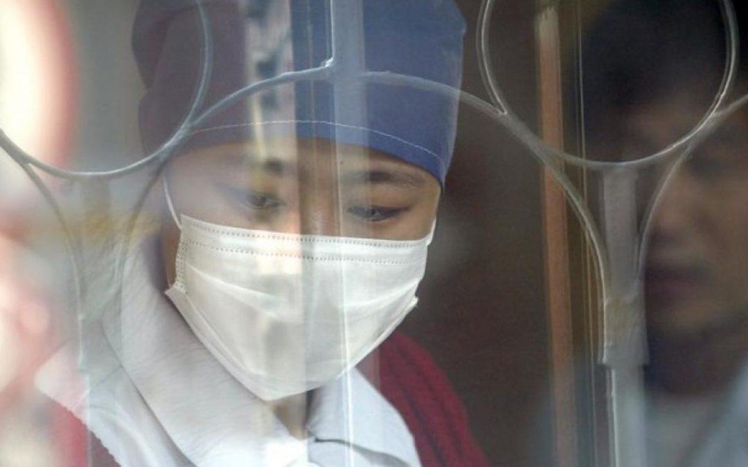 【新闻懒人包】内有流感猖狂,外有武汉肺炎