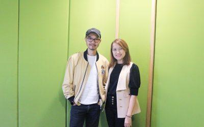 【创业新世代】从活动策划,到 Aimama 亲子网站的创业路!