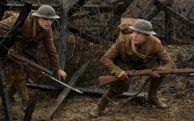 【一出好戏】《1917》 的一镜到底大有乾坤,叹为观止的镜头效果不得不看?