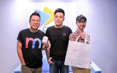 【创业新世代】就这样MAIN,玩出了创业新创意 – Main Creative Hub