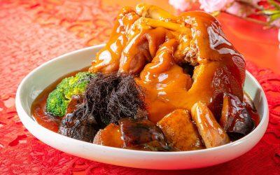【下班吃什么】庚子有米籍贯年菜 – 粤菜