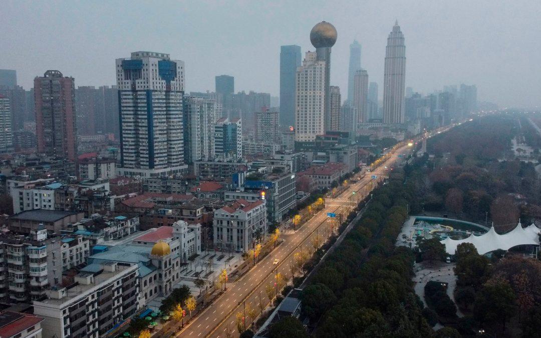 【新闻懒人包】中国复不了工,全球经济跟着哭