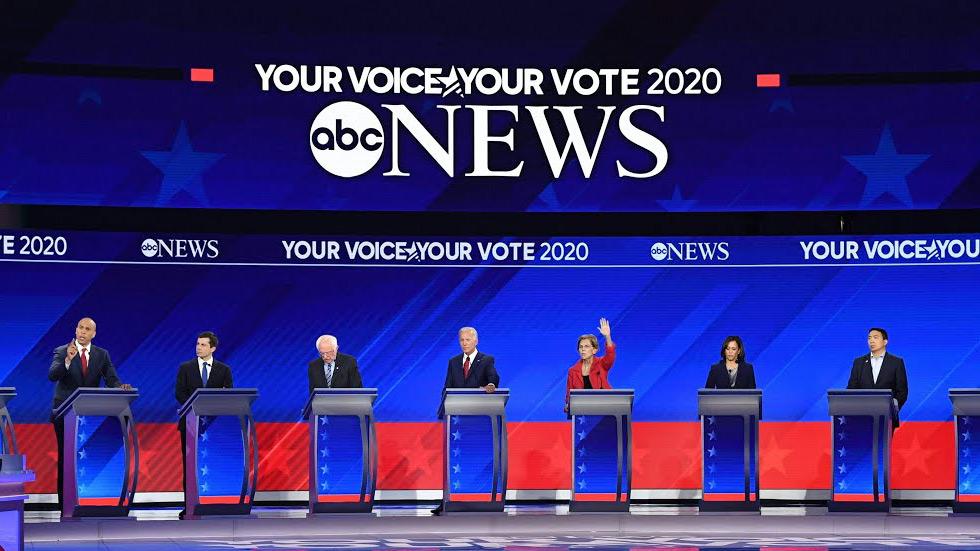 【新闻懒人包】美国大选2020:初战开始