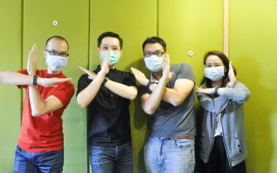 【城市生活家】学会调适心理,应对传染病疫情恐慌