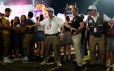 【一出好戏】被警察陷害媒体消费的《Richard Jewell》,类似剧情依旧在世界各角落上演