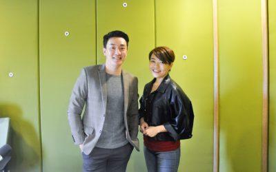 【下班生活志】专访华裔马来新闻主播 Ivan Toh