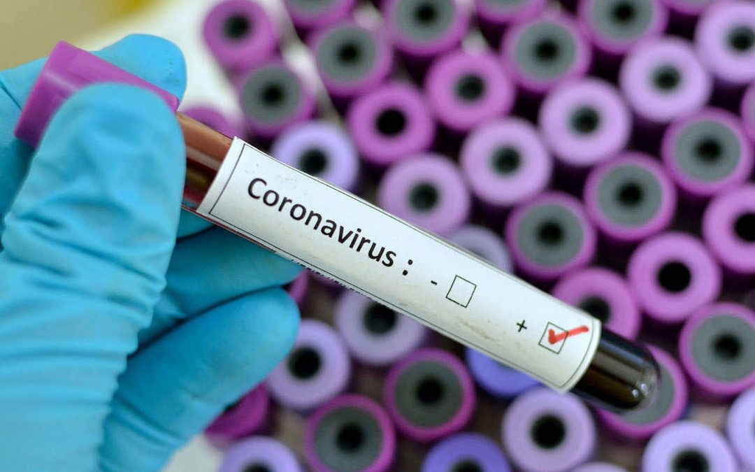 【下班有话题】新冠肺炎疫情加剧,带你速览国内外重要消息
