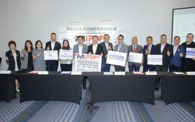 【新闻】2020大马国际连锁加盟展(MIRF)7月16日至18日于吉隆坡会展中心举行