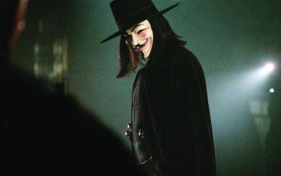 【一出好戏】《V for Vendetta》揭露,腐败政府是人民宠出来的?
