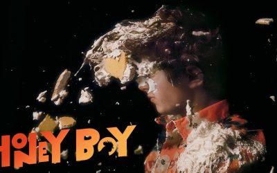 【一出好戏】每个人成长期都痛苦过,学学《Honeyboy》拥抱悲伤和过去和解