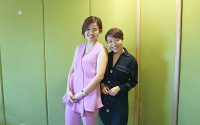 【下班生活志】免税店女王 Sharon Phang 的企业链秘诀