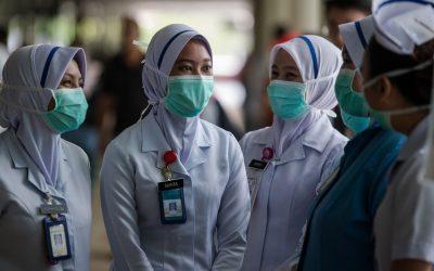 【下班有话题】力挺抗疫前线,向医护人员致敬