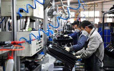 【财经+】中国企业实现逐步复工的方案