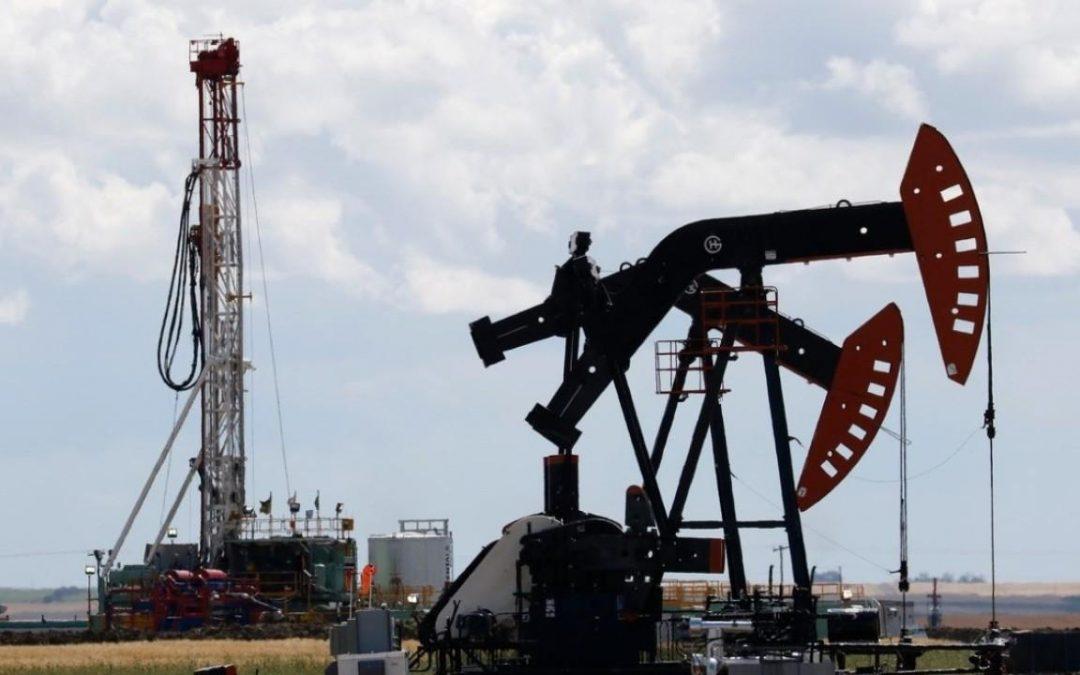 【新闻懒人包】买油不用付钱还要被付钱的油价负值