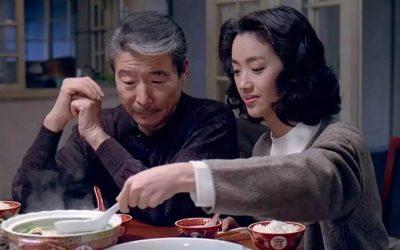 【一出好戏】 用美食比喻人间烟火的《饮食男女》,揭露家庭纷争的内幕