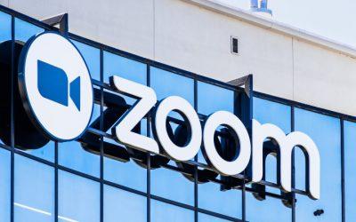 【新闻懒人包】你的公司弃用Zoom了?