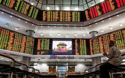 【一股作气】未来的股市也会出现新常态?