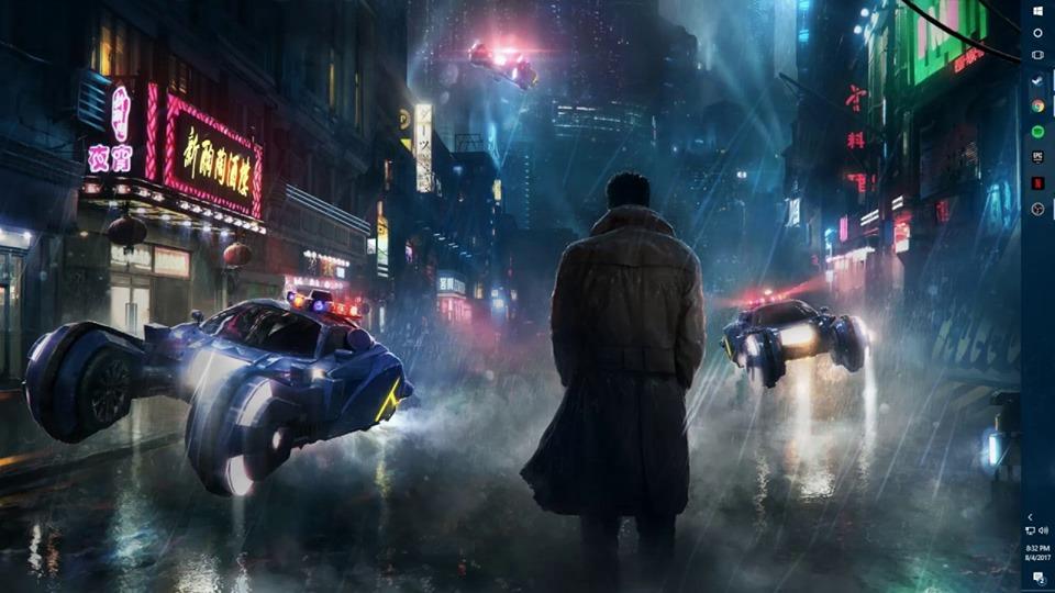 【一出好戏】科幻神作《Blade Runner 2049》,能独立思考的复制人比人类更像人类?
