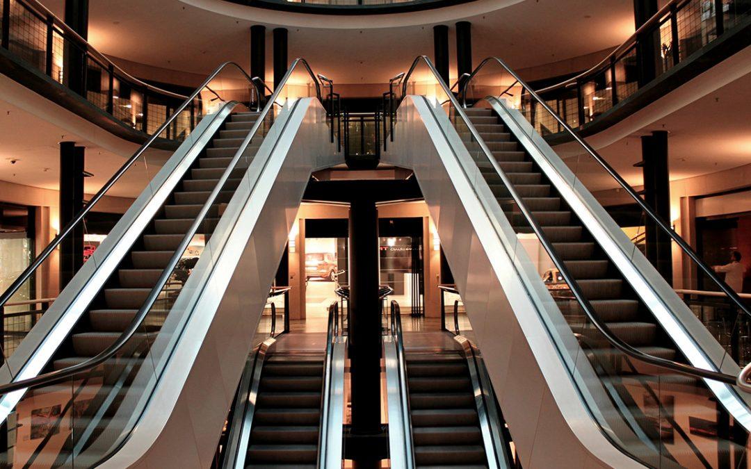 【生活哪里有问题】重启后的购物商场!新常态,新体验!
