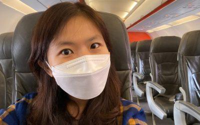 【我们旅行中】关于飞行,你一定要知道的11个新常态