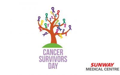 【健康医把抓】癌症幸存者也可以正常生活