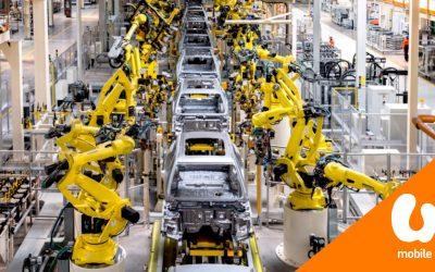 【一股作气】经济复苏短期计划,激励汽车股?
