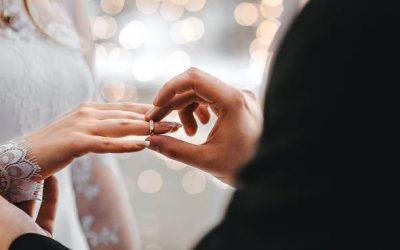 【下班有话题】7月1号大解放,婚礼该怎么「办」?
