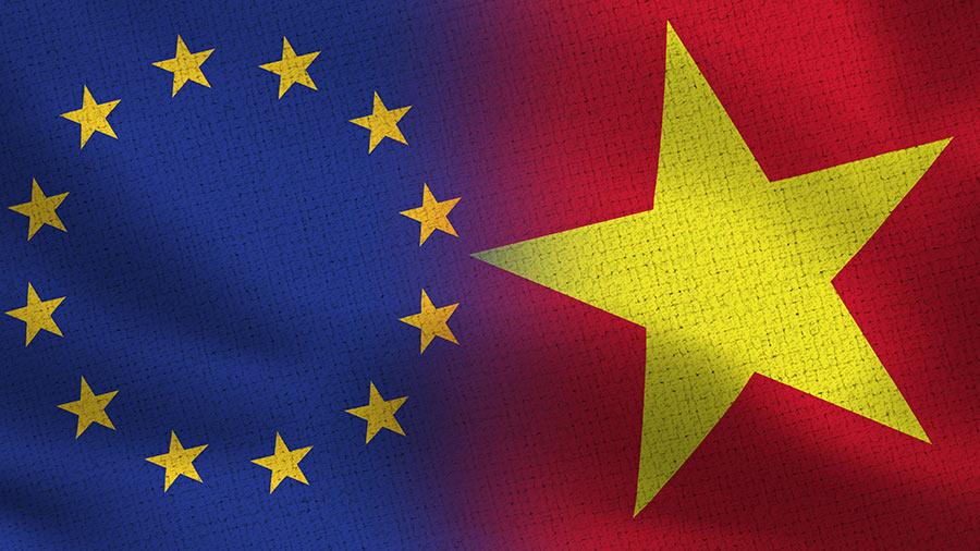 【新闻懒人包】越南跟欧盟互相免关税了