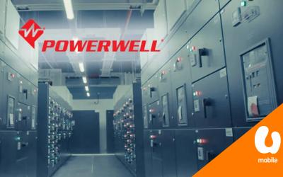 【财经+】从事能源机械装置的上市公司 – 鲍威尔控股(Powerwell Holdings Bhd)