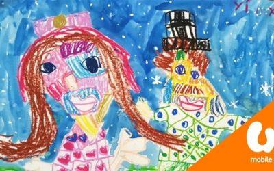 【我们旅行中】画玩马来西亚,透过儿童美术推动国内旅游