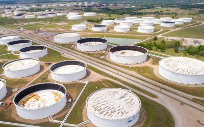 【新闻】石油需求回升?产油国减产致力推动油市再平衡