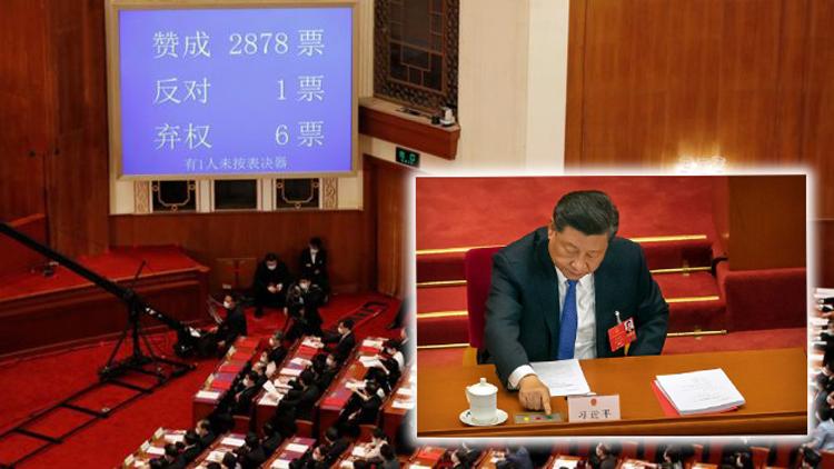 【新闻懒人包】港版国安法凸显香港属中国,不容外力干预