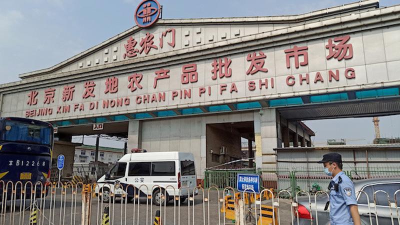 【新闻懒人包】北京56天零本地感染后突然新病例
