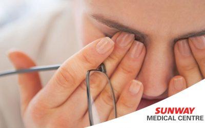 【健康医把抓】要看见世界的缤纷,先要照顾好双眼!