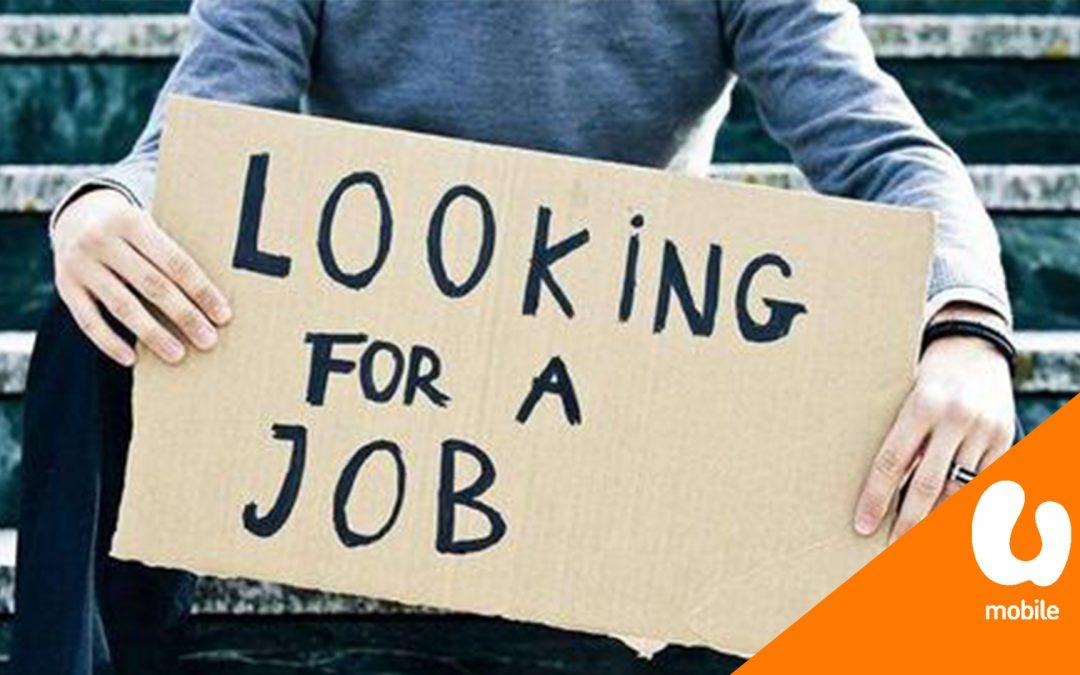 【就差你一票】失业情况恶化,年轻人最伤?