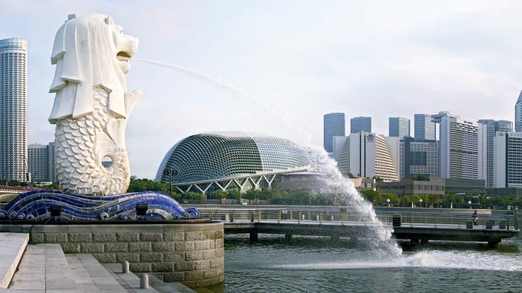 【下班有话题】710新加坡大选,世代交替成焦点