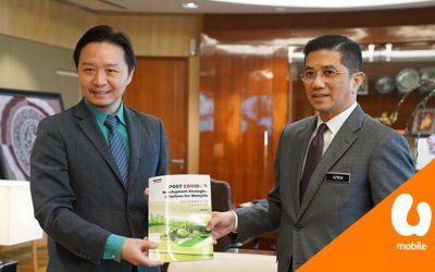 【财经+】《马来西亚疫情条件下的发展政策及选项》如何帮助大马重启经济?