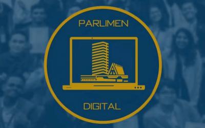 【下班有话题】议员不到场也能开会,数码国会真的可行?