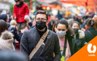 【下班生活志】疫情节节攀升,美国、澳洲与古晋的抗疫日常是如何?