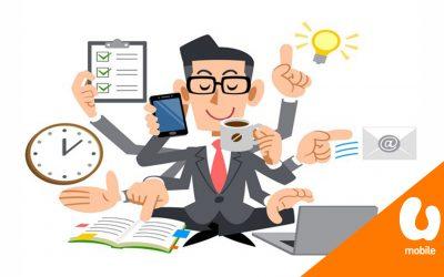 【华丽上班族】找回专注力,快速提升工作效率