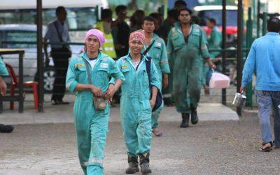 【下班有话题】疫情当道、限聘外劳,本地劳动力短缺怎么解?