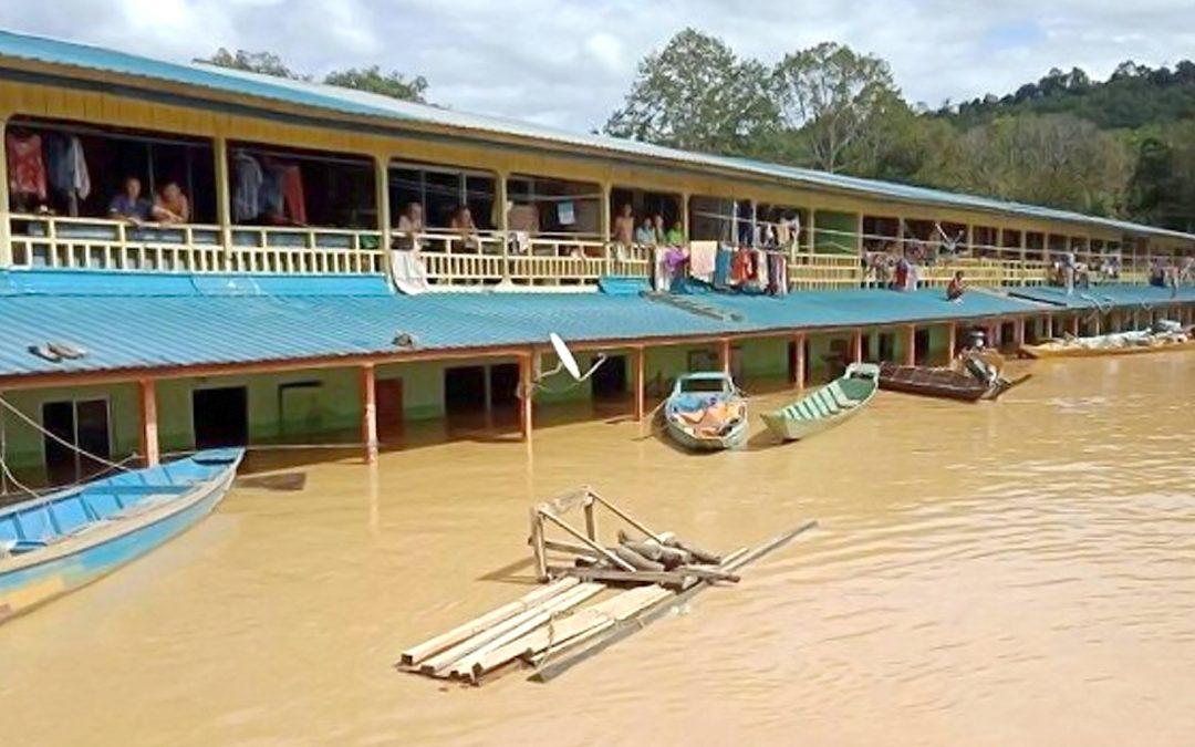 【早班精华】早前闹水荒,如今国内多个地区发生水灾?