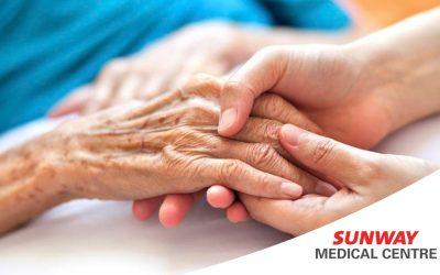 【健康医把抓】缓和疗护(Palliative Care)也是一种治疗