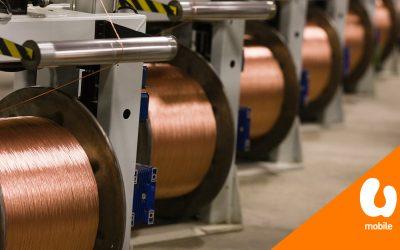 【财经+】Southern Cable一路从电线供应,到电缆再上市!