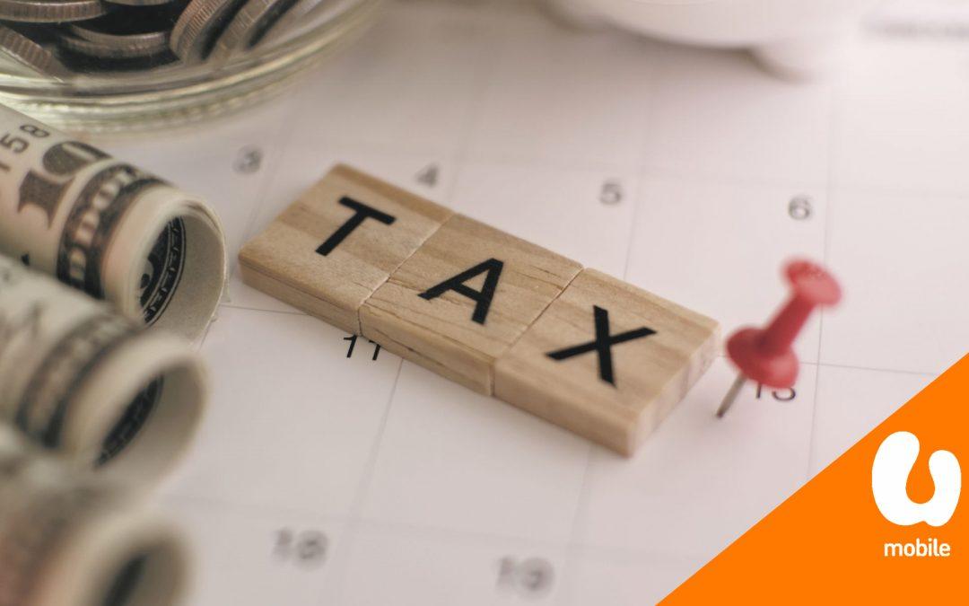 2021财案需减税, 重建市场信心?