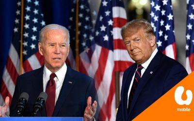 【就差你一票】美国大选,谁胜谁负?