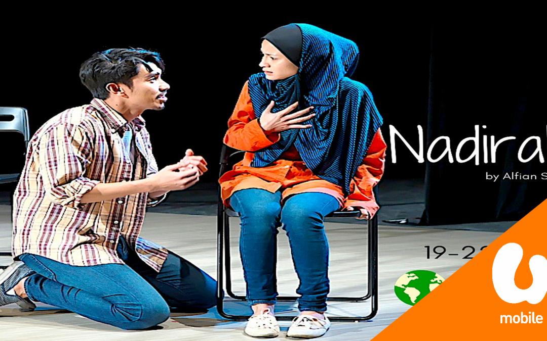 【下班生活志】从马来舞台剧《Nadirah》探讨新马的宗教自由